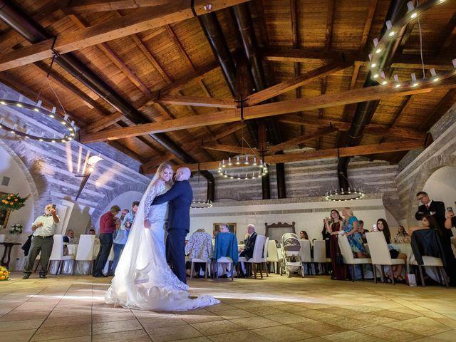 Il matrimonio di Claudio e Giuliana a Lucera, Foggia 40