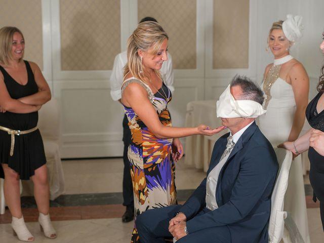 Il matrimonio di Alessandro e Michela a Qualiano, Napoli 1