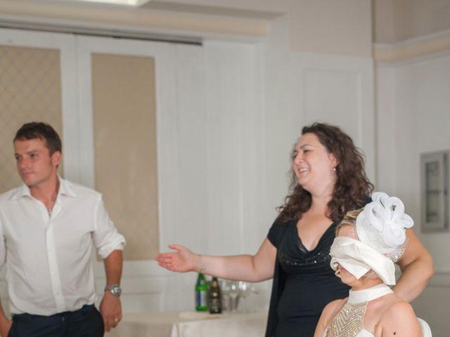 Il matrimonio di Alessandro e Michela a Qualiano, Napoli 3