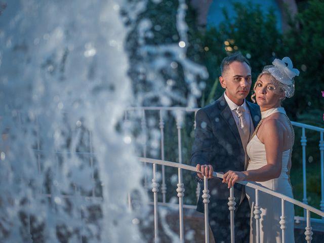Il matrimonio di Alessandro e Michela a Qualiano, Napoli 2