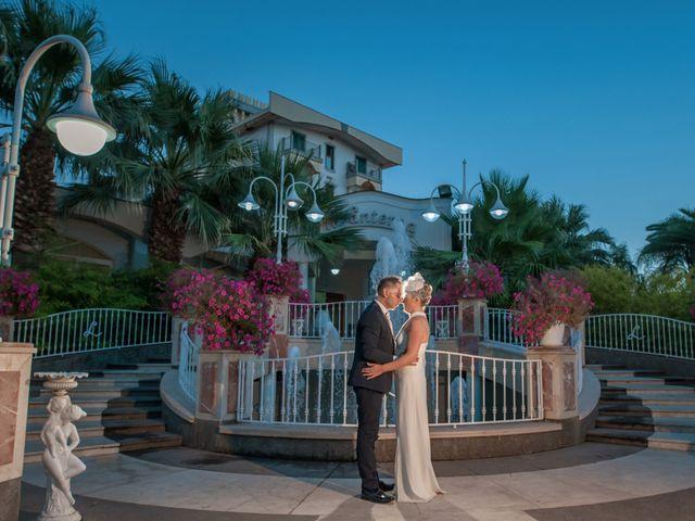 Il matrimonio di Alessandro e Michela a Qualiano, Napoli 4