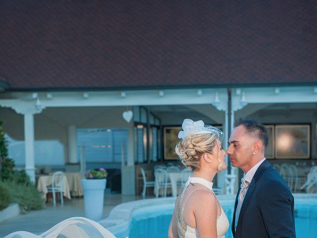 Il matrimonio di Alessandro e Michela a Qualiano, Napoli 5