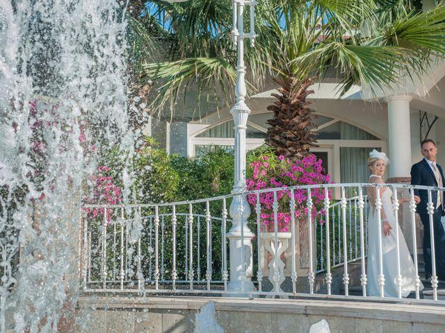Il matrimonio di Alessandro e Michela a Qualiano, Napoli 7