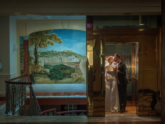 Il matrimonio di Alessandro e Michela a Qualiano, Napoli 9
