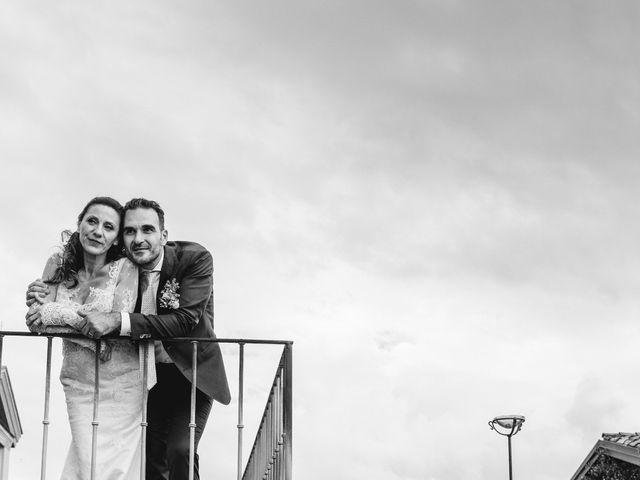 Il matrimonio di Alessandro e Elisabetta a Casteggio, Pavia 94