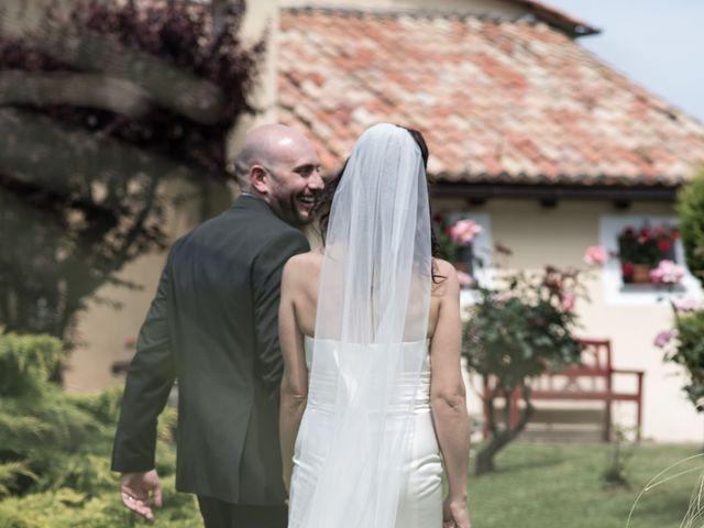 Il matrimonio di Davide e Francesca a Celle Ligure, Savona 10