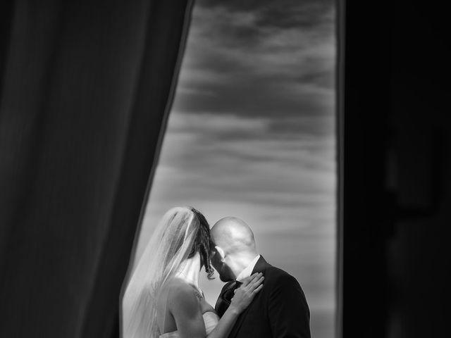 Il matrimonio di Davide e Francesca a Celle Ligure, Savona 13