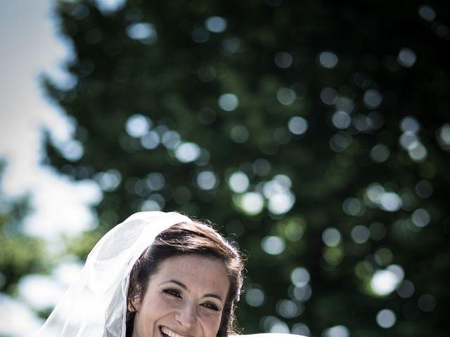 Il matrimonio di Davide e Francesca a Celle Ligure, Savona 6