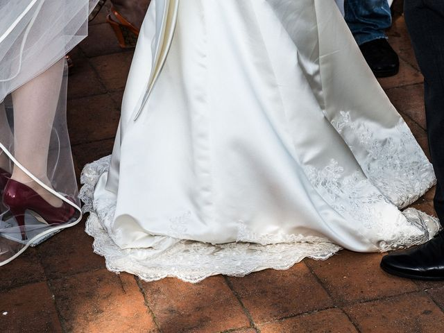 Il matrimonio di Davide e Francesca a Celle Ligure, Savona 16