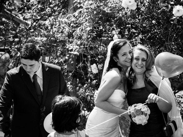 Il matrimonio di Davide e Francesca a Celle Ligure, Savona 8