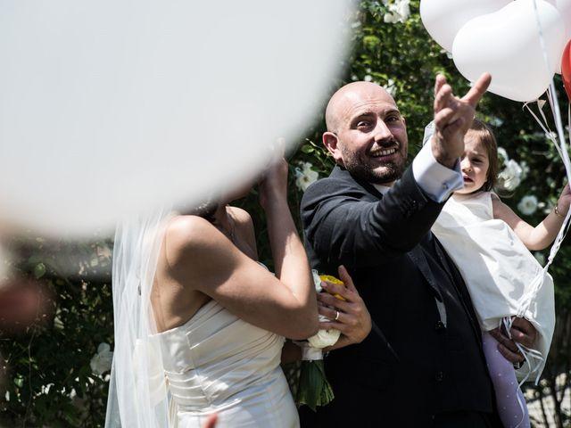 Il matrimonio di Davide e Francesca a Celle Ligure, Savona 9