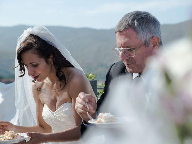 Il matrimonio di Davide e Francesca a Celle Ligure, Savona 24