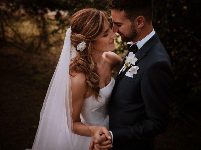 Le nozze di Livia e Daniele