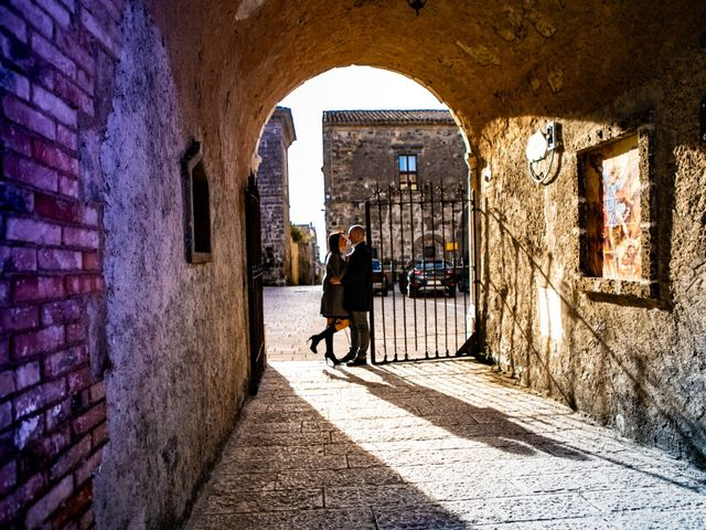 Il matrimonio di Domenico e Gabriella a Caserta, Caserta 3