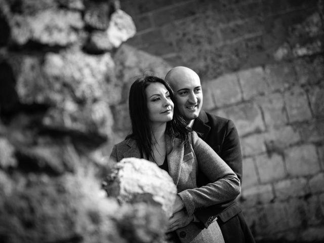Il matrimonio di Domenico e Gabriella a Caserta, Caserta 5