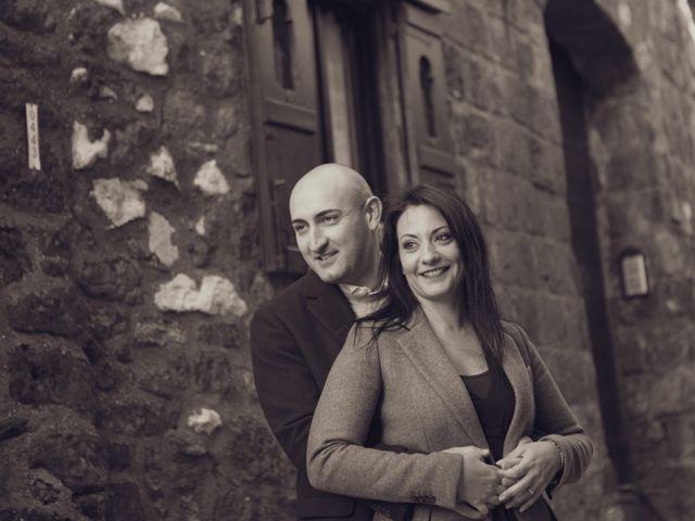 Il matrimonio di Domenico e Gabriella a Caserta, Caserta 6