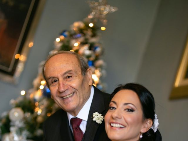 Il matrimonio di Domenico e Gabriella a Caserta, Caserta 21