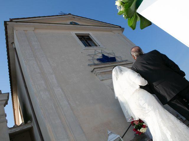 Il matrimonio di Domenico e Gabriella a Caserta, Caserta 28