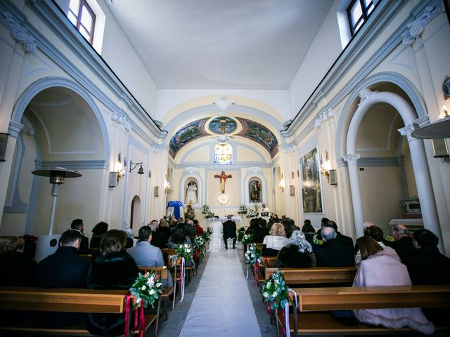 Il matrimonio di Domenico e Gabriella a Caserta, Caserta 29