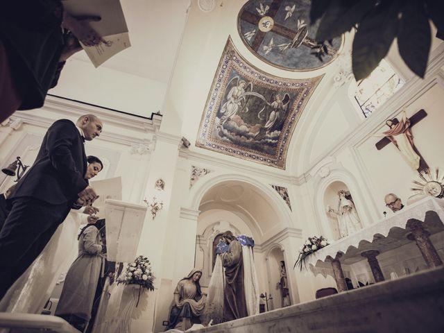 Il matrimonio di Domenico e Gabriella a Caserta, Caserta 31