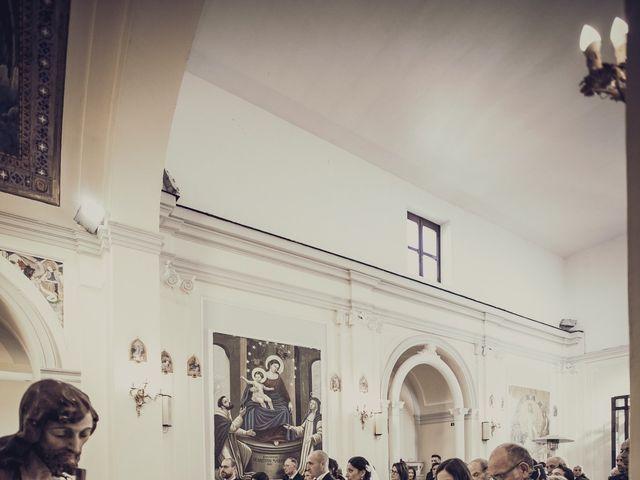 Il matrimonio di Domenico e Gabriella a Caserta, Caserta 33