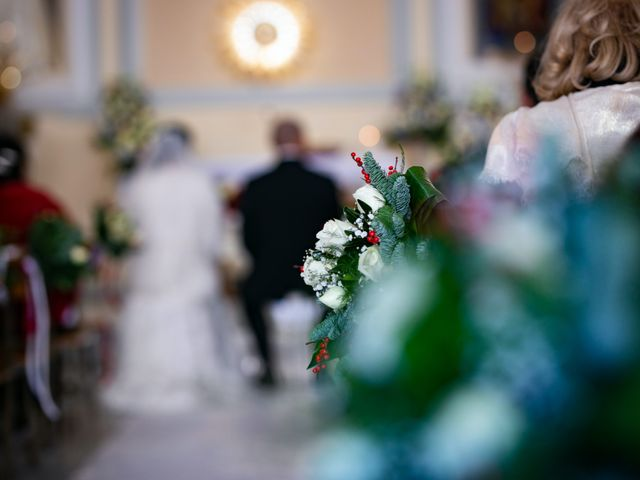 Il matrimonio di Domenico e Gabriella a Caserta, Caserta 36