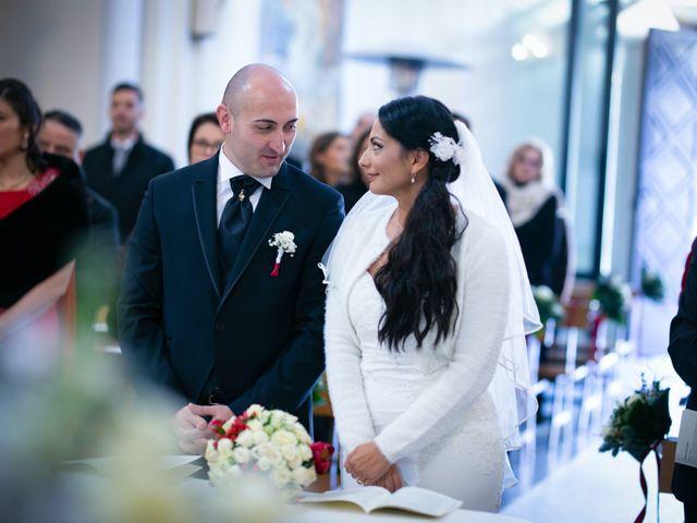 Il matrimonio di Domenico e Gabriella a Caserta, Caserta 39