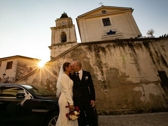Il matrimonio di Domenico e Gabriella a Caserta, Caserta 41