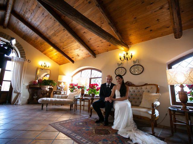 Il matrimonio di Domenico e Gabriella a Caserta, Caserta 42