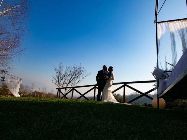 Il matrimonio di Domenico e Gabriella a Caserta, Caserta 44