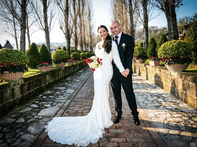Il matrimonio di Domenico e Gabriella a Caserta, Caserta 46