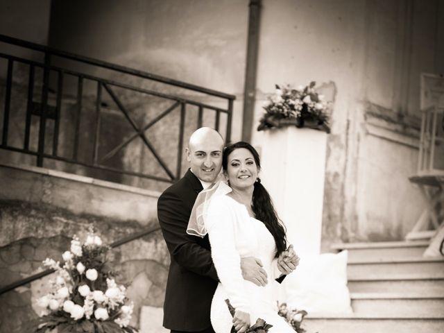 Il matrimonio di Domenico e Gabriella a Caserta, Caserta 50