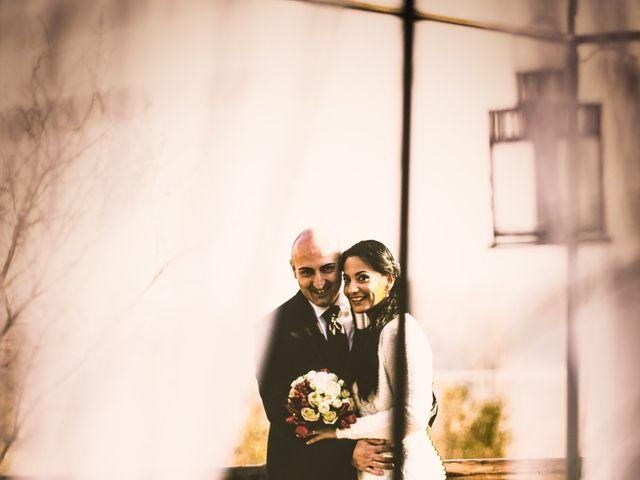 Il matrimonio di Domenico e Gabriella a Caserta, Caserta 52