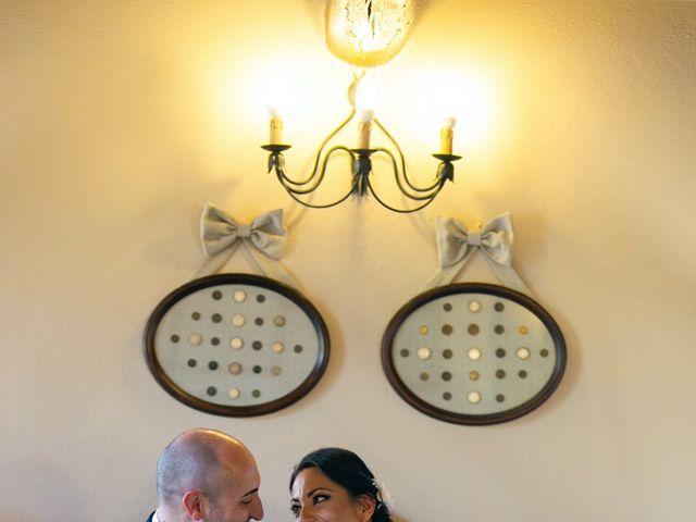 Il matrimonio di Domenico e Gabriella a Caserta, Caserta 55
