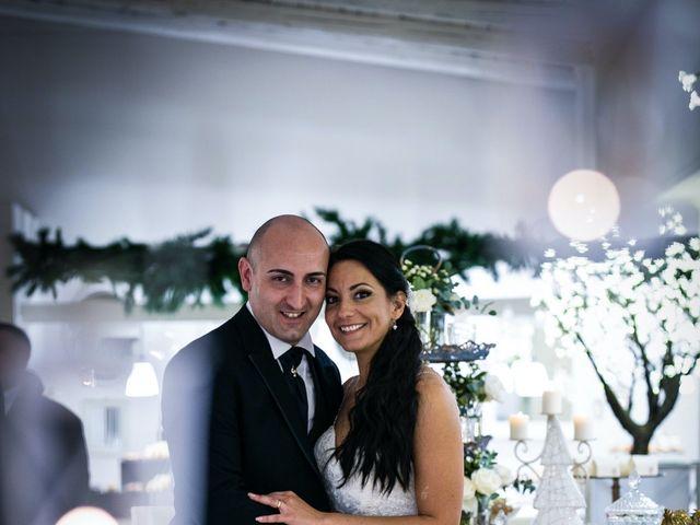 Il matrimonio di Domenico e Gabriella a Caserta, Caserta 62