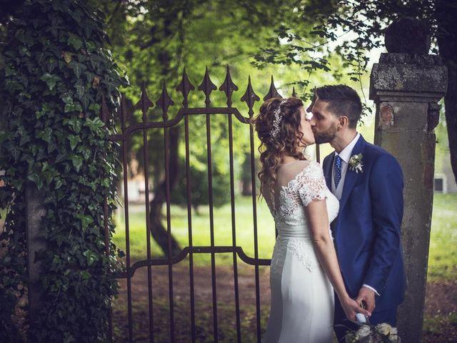 Le nozze di Isabella e Riccardo