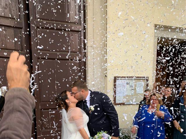 Il matrimonio di Mirko e Claudia a Cornaredo, Milano 4