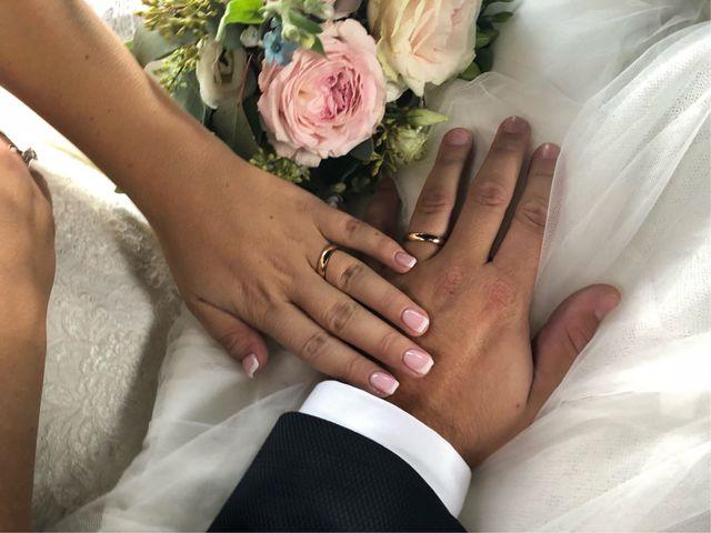 Il matrimonio di Mirko e Claudia a Cornaredo, Milano 8