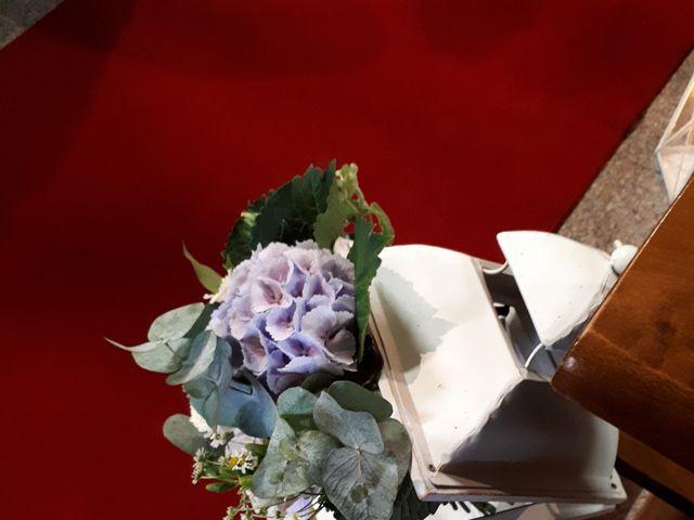 Il matrimonio di Mirko e Claudia a Cornaredo, Milano 11