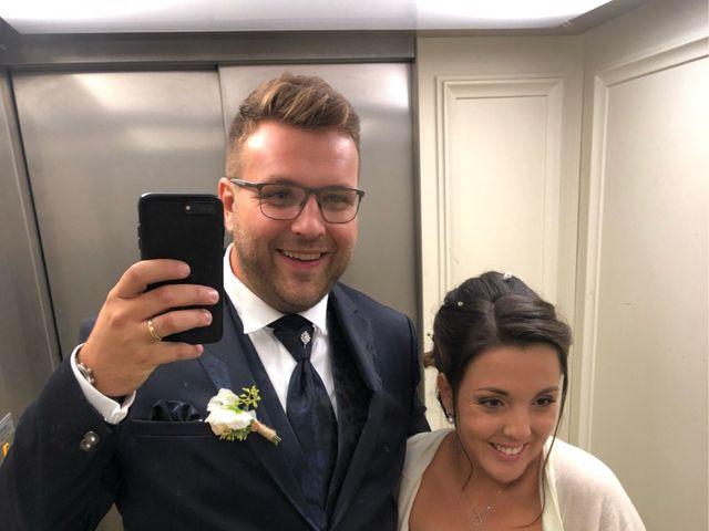 Il matrimonio di Mirko e Claudia a Cornaredo, Milano 14