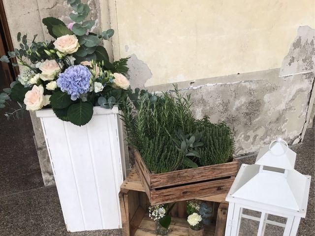 Il matrimonio di Mirko e Claudia a Cornaredo, Milano 15