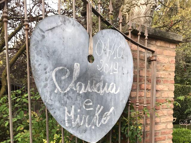 Il matrimonio di Mirko e Claudia a Cornaredo, Milano 16