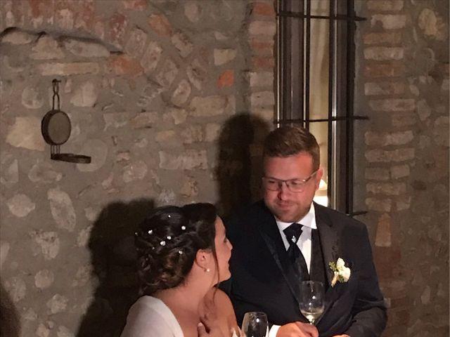 Il matrimonio di Mirko e Claudia a Cornaredo, Milano 17