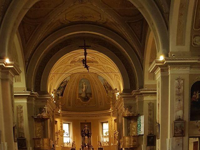 Il matrimonio di Mirko e Claudia a Cornaredo, Milano 22