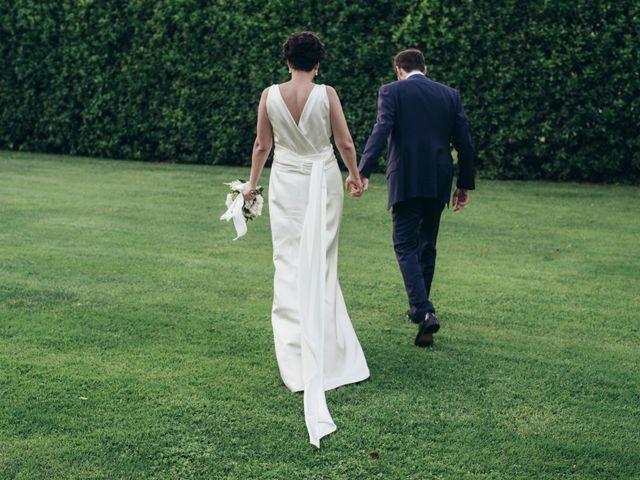 Le nozze di Chiara e Rinaldo