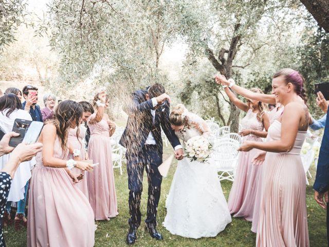 Il matrimonio di Marco e Camilla a Monterosso al Mare, La Spezia 1