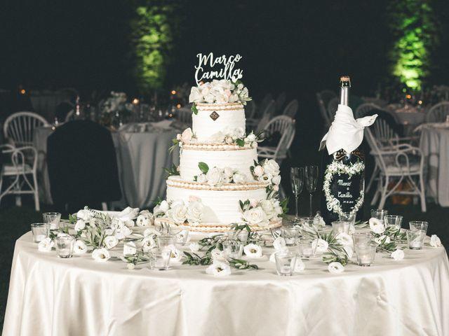 Il matrimonio di Marco e Camilla a Monterosso al Mare, La Spezia 11