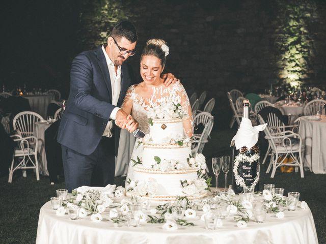 Il matrimonio di Marco e Camilla a Monterosso al Mare, La Spezia 12