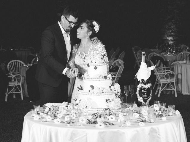 Il matrimonio di Marco e Camilla a Monterosso al Mare, La Spezia 13