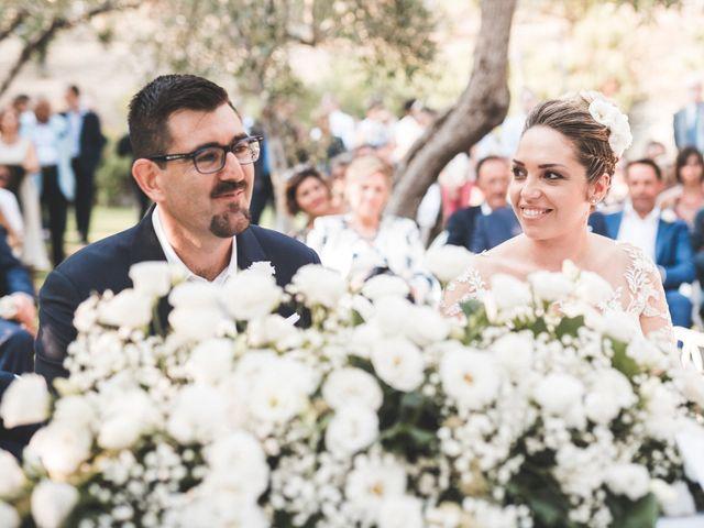 Il matrimonio di Marco e Camilla a Monterosso al Mare, La Spezia 28